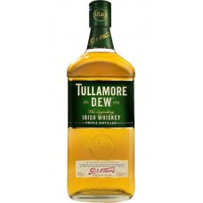 Tullamore Dew Irish Whiskey 70cl 70cl