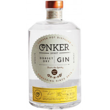Conker Dorset Dry Gin 70cl 70cl