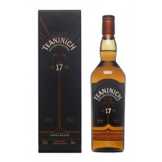 Teaninich 17yr Single Malt 70cl 70cl