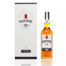 Blair Athol 23yr Single Malt 70cl 70cl