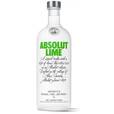 Absolut Lime 70cl 70cl