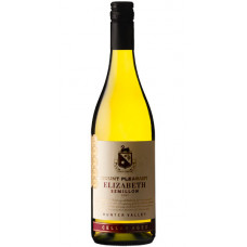 2009 Cellar Aged Elizabeth Semillon, Mt Pleasant 75cl