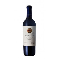 2014 The Butler Biodynamic Red, Bonterra Organic Vineyards 75cl
