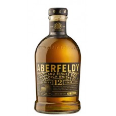 Aberfeldy 12yo Single Malt 70cl 70cl