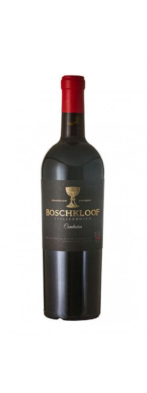 2018 Conclusion, Boschkloof Wines 75cl