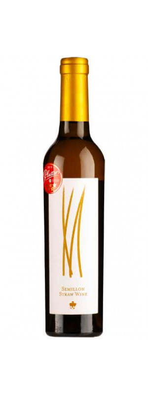 2014 Semillon Straw Wine, Meinert Wines 37.5cl