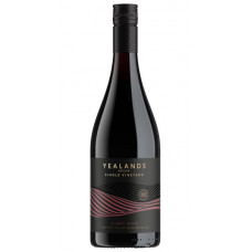 2019 Yealands Estate Single Vineyard Pinot Noir, Yealands 75cl