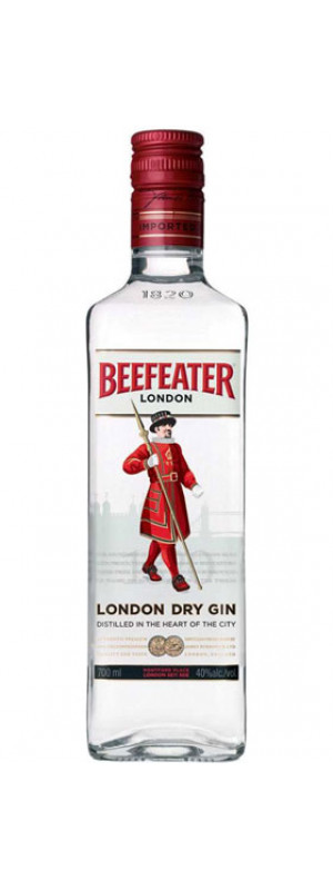 Beefeater Gin 70cl 70cl
