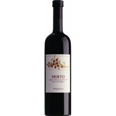 Mirto Benalonga  28%, Argiolas NV 70cl