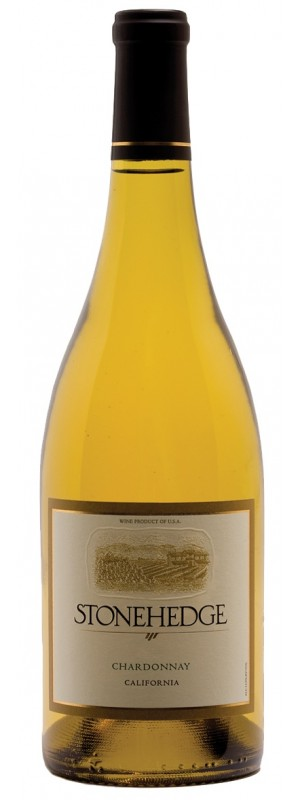 Chardonnay California, Stonehedge 75cl