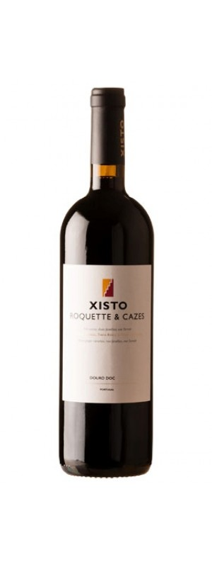 2013 Xisto, Roquette and Cazes 75cl