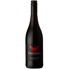 2016 Mountain Red Blend, Thelema  75cl