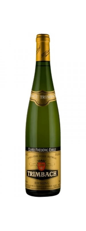 2011 Riesling Cuvee Frederic Emile, Trimbach 75cl