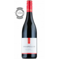 2017 Unravelled Pinot Noir, Carrick Winery 75cl