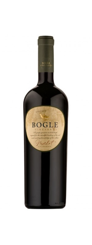 2017 Merlot, Bogle Vineyards 75cl