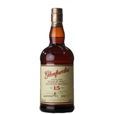Glenfarclas 15yo Single Malt 70cl 70cl