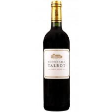 2011 Connetable de Talbot, Saint-Julien 75cl