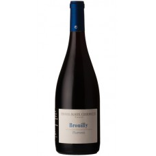 2018 Brouilly, Chermette 75cl