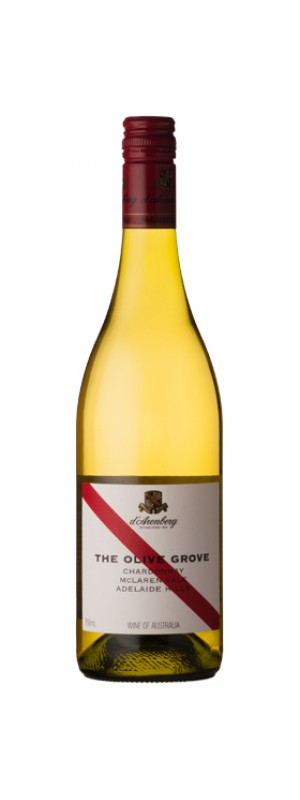 2019 The Olive Grove Chardonnay, Originals, d'Arenberg 75cl