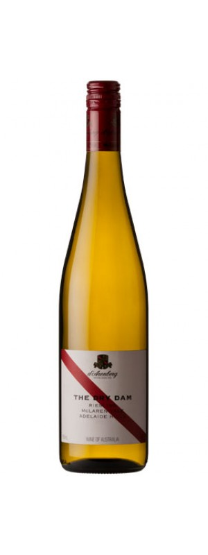 2020 The Dry Dam Riesling, d'Arenberg 75cl