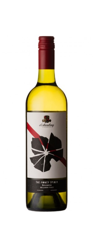 2019 The Money Spider Organic Roussanne, d'Arenberg 75cl