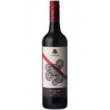 2012 The Wild Pixie Shiraz, d'Arenberg 75cl