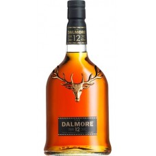 Dalmore 12yo Single Malt 70cl 70cl