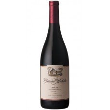 2017 Columbia Valley Syrah, Chateau Ste Michelle 75cl