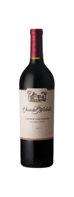 2016 Columbia Valley Cabernet Sauvignon, Chateau Ste Michelle 75cl