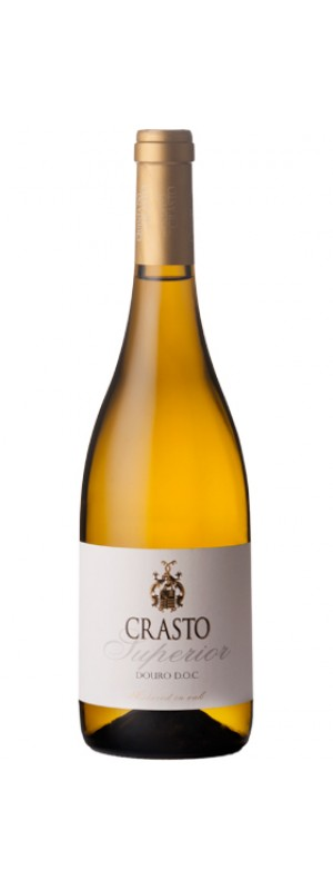 2017 Douro Superior White, Quinta do Crasto 75cl