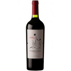 2017 Old Vine Malbec, Humberto Canale  75cl