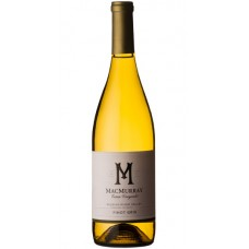 2017 Russian River Pinot Gris, MacMurray 75cl