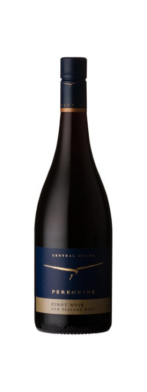 2015 Pinot Noir, Peregrine Wines 75cl