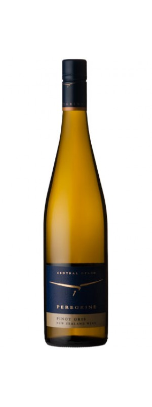 2018 Pinot Gris, Peregrine Wines 75cl