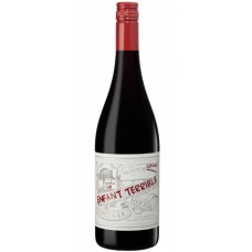 2017 Cotes du Rhone Rouge L'Enfant Terrible, Laudun Chusclan 75cl