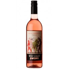 2019 West Coast Swing White Zinfandel, The Wine Group 75cl