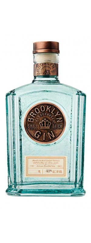 Brooklyn Gin 70cl 70cl