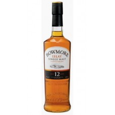 Bowmore 12yo Single Malt 70cl 70cl