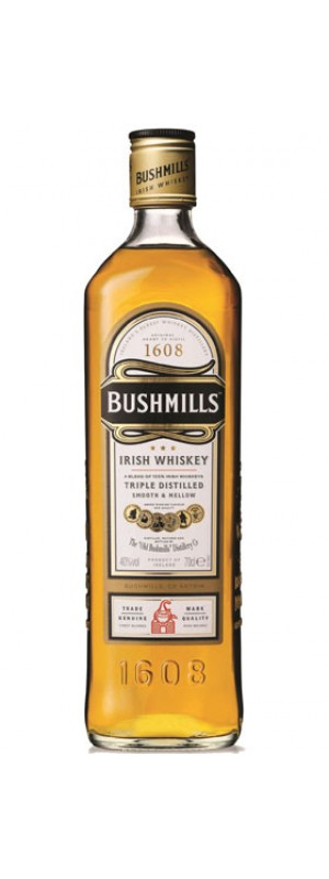 Bushmills Original Whiskey 70cl 70cl