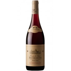 2017 Bourgogne Rouge Comte de Lupe, Domaine Lupe Cholet 75cl