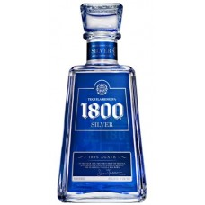 1800 Blanco Silver tequila 70cl 70cl