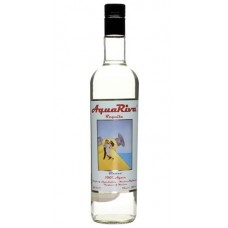 AquaRiva Blanco Tequila 70cl 70cl