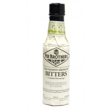 Fee Brothers Old-fashion Bitters 15cl 15cl