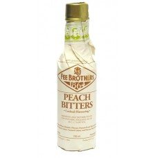 Fee Brothers Peach Bitters 15cl 15cl