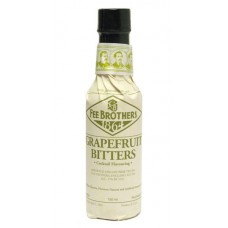 Fee Brothers Grapefruit Bitters 15cl 15cl
