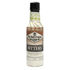 Fee Brothers Whiskey Barrel Aged Bitters 15cl 15cl
