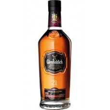 Glenfiddich 21yo Single Malt 70cl 70cl