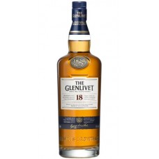 Glenlivet 18yo Single Malt 70cl 70cl