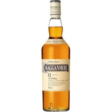 Cragganmore 12yo Single Malt 70cl 70cl