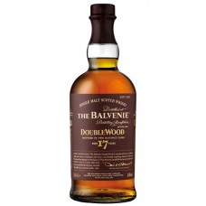 Balvenie 17yo Doublewood Single Malt 70cl 70cl